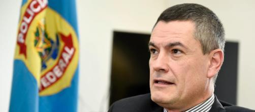 Bolsonaro exonera Valeixo do comando da PF, e surpreende Moro com a decisão. (Arquivo Blasting News)