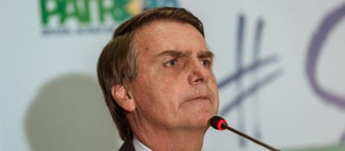 Bolsonaro fará pronunciamento. (Arquivo Blasting News)
