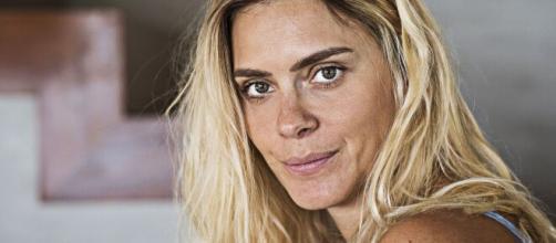 Carolina Dieckmann desabafa nas redes sociais sobre quarentena. (Arquivo Blasting News)