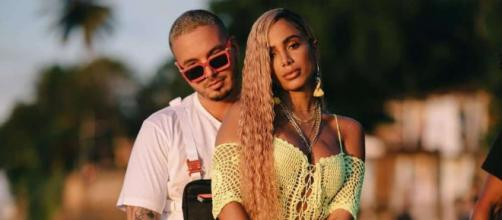 Clipe de 'Bola Rebola', com Anitta, é bloqueado pelo YouTube (Arquivo Blasting News)