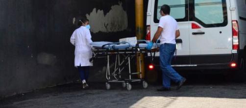 Coronavírus: Rio tem cerca de 80% das UTI's esgotadas por casos de coronavírus. (Arquivo Blasting News)