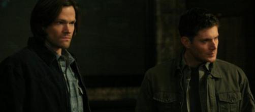 Dean é interpretado pelo Jensen Ackles. (Reprodução/Warner Bros.)