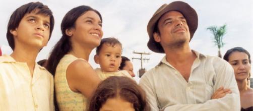 'Dois Filhos de Francisco' conta a história de vida de Zezé de Camargo e Luciano. (Arquivo Blasting News)
