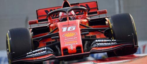 F1 : 5 pilotes dans le viseur de Ferrari (Crédit f1.com)