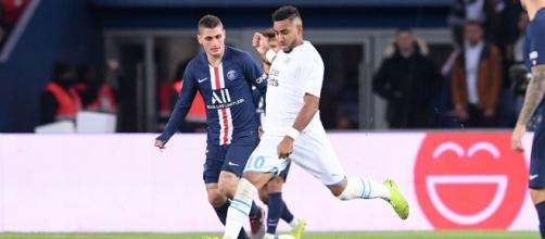 Les 10 meilleurs milieux de terrain de Ligue 1