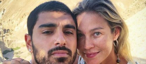 Luana Piovani é pedida em casamento por Ofek Malka (Arquivo Blasting News)