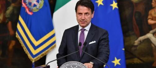 Il Consiglio europeo ha accettato la proposta del Recovery Fund avanzata da Giuseppe Conte.