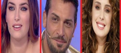 Mariano Catanzaro, ex Uomini e Donne, contro Nilufar e Sara Affi Fella: 'False e bugiarde'.