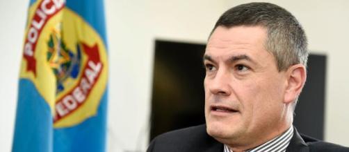 Maurício Valeixo já não é mais o diretor-geral da Polícia Federal. (Arquivo Blasting News)