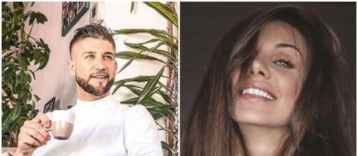 Paga et Adixia se seraient rapprochés mais une bloggueuse dit que Adixia est toujours avec son copain. Credit : Instagram/paga_lmsa/adixia