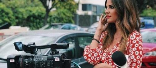 Alexia Rivas da la cara tras el escándalo con Alfonso Merlos