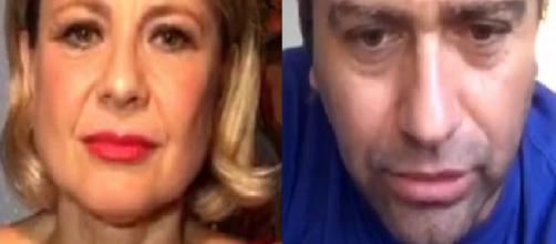 Antonella Elia afferma che le scuse di Patrick al GF Vip non sono state spontanee.