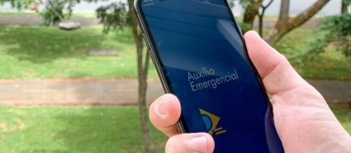 Banco atualiza aplicativo de pagamento do auxílio emergencial. (Arquivo Blastingnews)