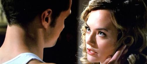 Beautiful, anticipazioni Usa: Thomas tormentato da Hope ma Zoe lo consola