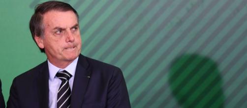Bolsonaro comenta sobre Marielle. (Arquivo Blasting News)