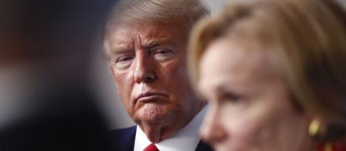 Declaraciones del presidente Trump sobre desinfectantes generan respuesta negativa - telemundo.com
