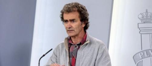 Fernando Simón en imagen de archivo