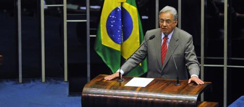 FHC fala sobre Bolsonaro. (Arquivo Blasting News)