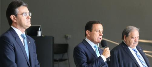 Governador decretou quarentena no mês passado. (Arquivo Blasting News).