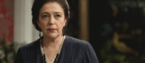 Il Segreto, anticipazioni spagnole: Francisca scompare dal padiglione