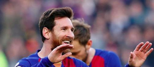 Leo Messi pourrait quitter le Barco mais réfute les rumeurs de transferts. Credit: Instagram/Leomessi