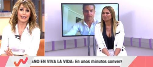 """Marta López llora desconsolada por el vídeo de Merlos: """"Esto es ... - elnacional.cat"""