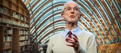 Renzo Piano sarà tra gli ospiti di Fazio domenica 26 aprile.