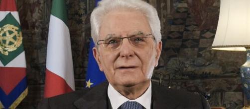 Sergio Mattarella sul 25 aprile: 'Oggi come allora tutti uniti per la ripresa'.