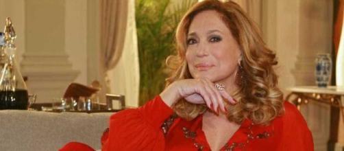 Susana Vieira possui currículo invejável, com mais de 39 anos da Globo. (Arquivo Blasting News)