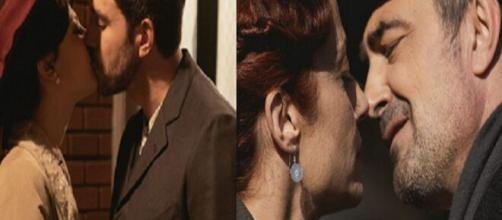 Una Vita, trame Spagna: Lucia e Telmo di nuovo insieme, Ramon innamorato di Carmen