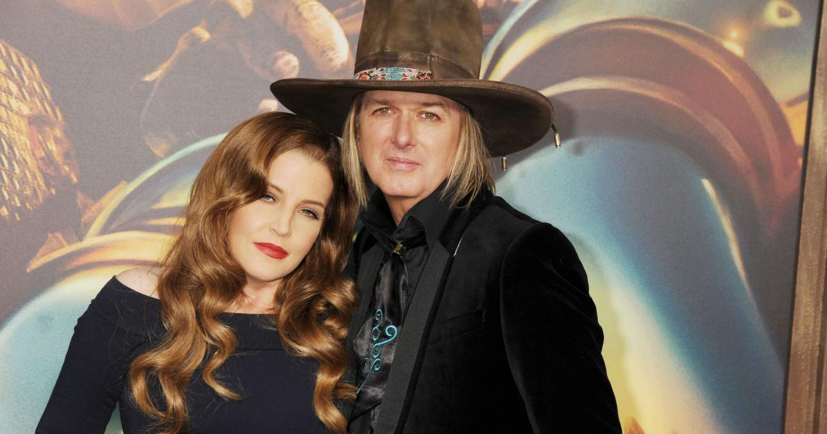 Lisa Marie Presley Court Battle With Ex Business Manager Over 100
