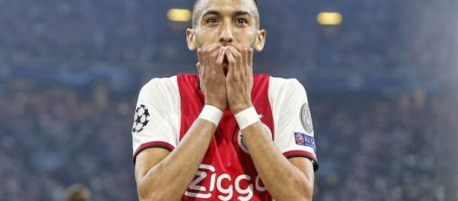 Ajax era um dos líderes do campeonato. (Arquivo Blasting News).