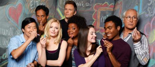 Community la sitcom de Dan Harmon que no puedes perderte esta cuarentena