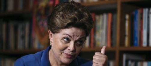 Dilma nega que PT interferiu na Polícia Federal (Arquivo Blasting News)