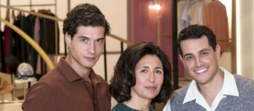 Il Paradiso delle signore, episodio del 29 aprile: Rocco verrà assunto come magazziniere.