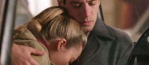 Il Paradiso delle Signore, trama 27 aprile: Riccardo aiuta Angela ad avvicinarsi al figlio.