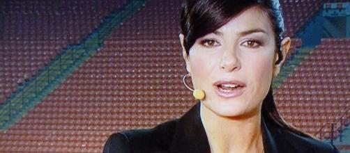 Ilaria D'amico racconta la quarantena con Buffon
