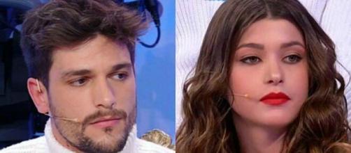 Muriel Bassi, ex UeD, dice la sua su Andrea Zelletta e Natalia: 'Una delle coppie più belle'.