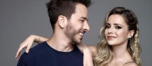 Sandy e Júnior juntos é garantia de sucesso. (Reprodução/Instagram)