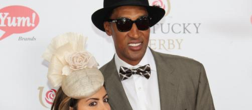 Scottie Pippen made less than $3 million in the 1997-98 season. [Image Source: Flickr   Horse RacingNation]