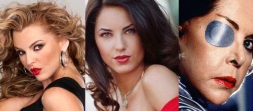 Vilãs que deixaram saudades nas novelas mexicanas. (Arquivo/Blasting News)