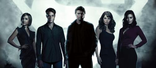5 atores de 'Smallville' depois da série. ( Arquivo Blasting News )