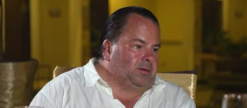 '90 Day Fiance': Big Ed's in trouble and could soon be arrested over alleged sexual harassment. [Image Source: TLC/ YouTube]