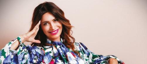 Barbara De Santi ha presentato il suo libro 'Fare l'amore come una escort'