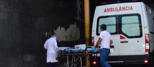 Coronavírus: hospitais públicos do Rio recebem contêineres refrigerados. (Arquivo Blasting News)