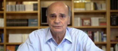 Drauzio faz parte da lista de famosos que são ateus. (Reprodução/TV Globo)