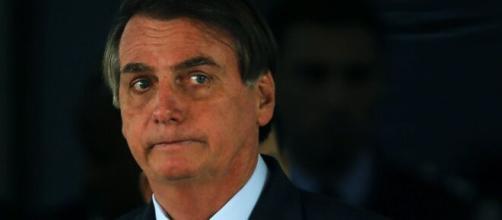 E daí?, diz Bolsonaro sobre possível indicação de amigo de filho. (Arquivo Blasting News)