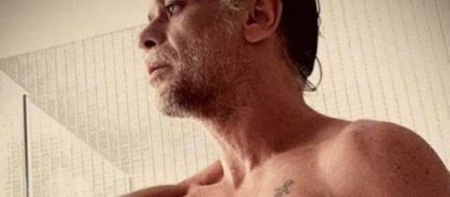 Fábio Assunção surpreende a todos com sua forma física. (Reprodução/Instagram)