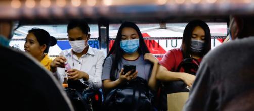 Falta de informação vira problema durante pandemia. (Arquivo Blasting News)