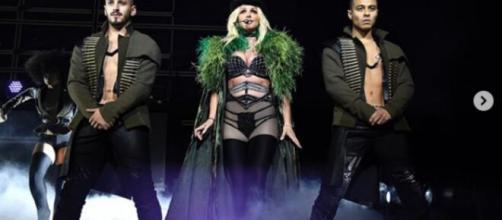 Fatos sobre a vida e carreira de Britney Spears. (Foto/Instagram)